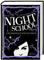 Night School. Und Gewissheit wirst du haben (Night School, #5)