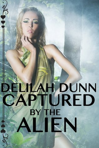 Captured by the Alien