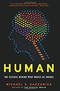 Human: The Science Behind What Makes Us Unique