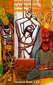 Jeremiah 26-52, Habakkuk, Zephaniah, Nahum