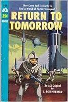 Return to Tomorrow