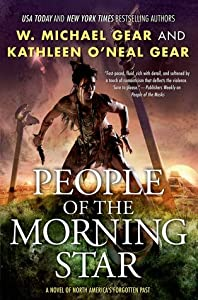 People of the Morning Star (North America's Forgotten Past #21; People of Cahokia #1)