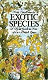 Exotic Species: A Field Guide To Some Of Our British Gays