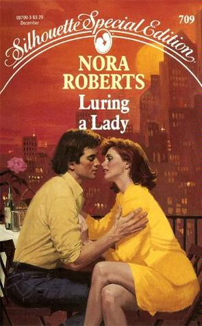 Luring a Lady (The Stanislaskis, #2)