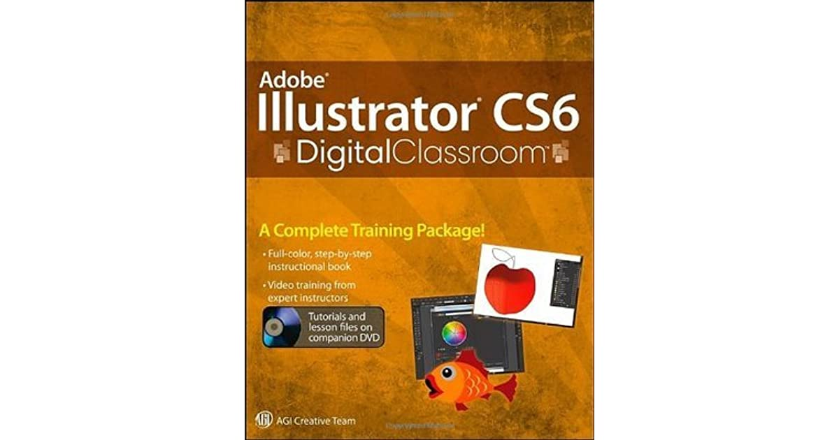 Cs6 Classroom In A Book Lesson Files