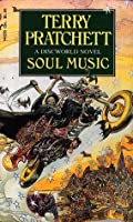 Soul Music (Discworld, #16)