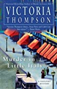 Murder in Little Italy (Gaslight Mystery, #8)