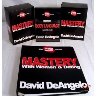 David deangelo mastery women dating