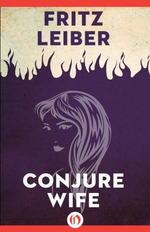 Read Conjure Wife By Fritz Leiber