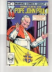 The Life of Pope John Paul II (comic) (Vol. # 1, No. 1 Issue)