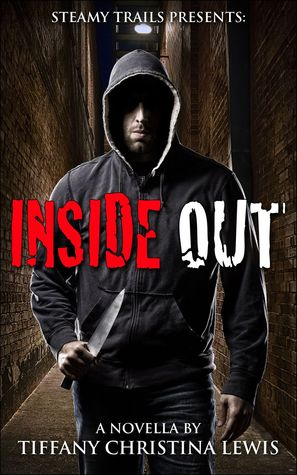 Inside Out (Michael Taylor #1)