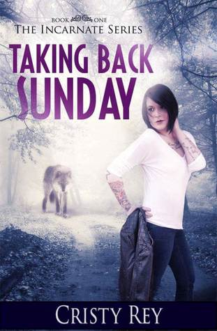 Taking Back Sunday by Cristy Rey