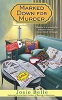 Marked Down for Murder (Good Buy Girls #4)