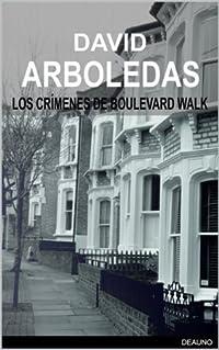 Los crímenes de Boulevard Walk