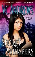 Secret Whispers (Heavenstone, #2)