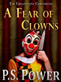 A Fear of Clowns