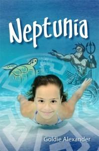 Neptunia by Goldie Alexander