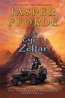 The Eye of Zoltar (The Chronicles of Kazam)