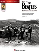 Best of the Beatles for Acoustic Guitar (Guitar Signature Licks)
