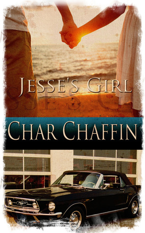 Jesse's Girl by Char Chaffin