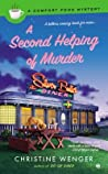 A Second Helping of Murder (A Comfort Food Mystery, #2)