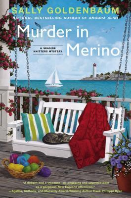 Murder in Merino by Sally Goldenbaum