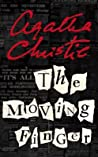 The Moving Finger (Miss Marple, #3)