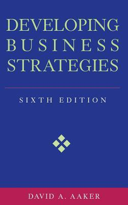 Developing Business Strategies