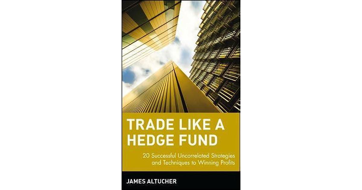 Uncorrelated trading strategies