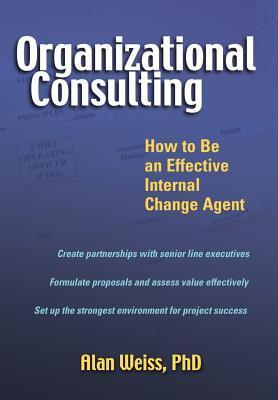 Organizational Consulting How to Be