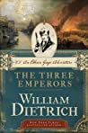 The Three Emperors (Ethan Gage, #7)