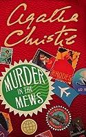 Murder in the Mews (Hercule Poirot, #18)