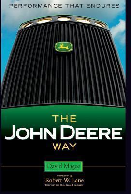 The John Deere Way Performance that