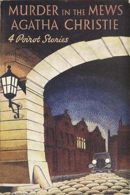 Murder in the Mews by Agatha Christie