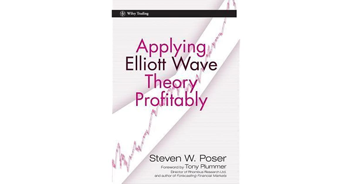 Applying Elliott Wave Theory Profitably by Steven W  Poser