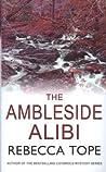 The Ambleside Alibi (Persimmon Brown, #2)
