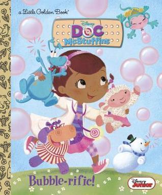 Bubble-rific! (Disney Junior: Doc McStuffins)