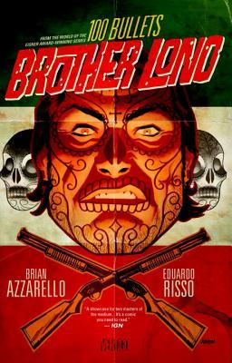 100 Bullets: Brother Lono.