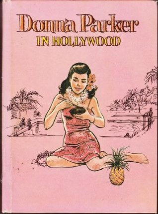 Donna Parker in Hollywood