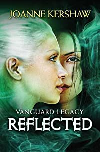Vanguard Legacy #2: Reflected