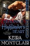 Healing a Highlander's Heart (Clan Grant, #2)