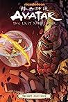 The Rift (Avatar: The Last Airbender, #3)