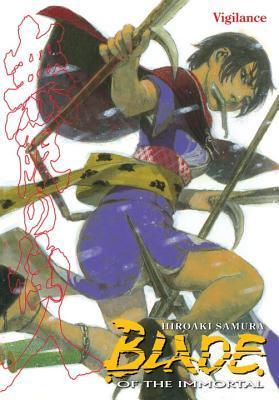 Blade of the Immortal Volume 30 by Hiroaki Samura