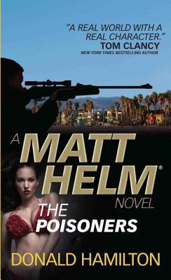 The Poisoners (Matt Helm #13)