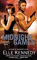 Midnight Games (Killer Instincts, #3)