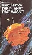 The Planet That Wasn't