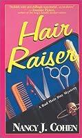 Hair Raiser (Bad Hair Day Mystery, #2)