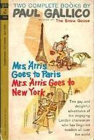 Mrs. 'arris Goes to Paris & Mrs. 'arris Goes to New York