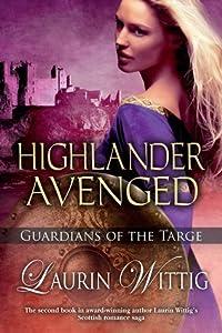 Highlander Avenged (Guardians Of The Targe, #2)