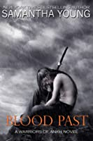 Blood Past (Warriors of Ankh, #2)